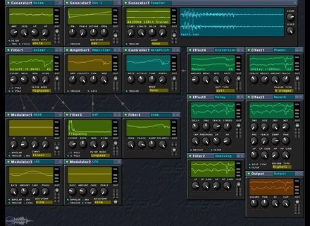 KarmaFX Synth [Donationware]