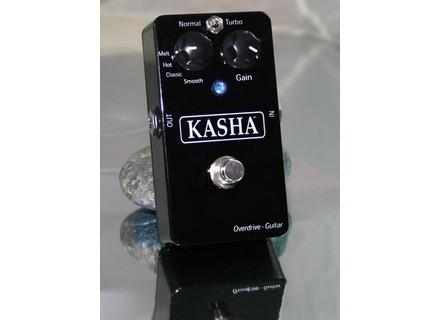 Kasha Kasha Overdrive