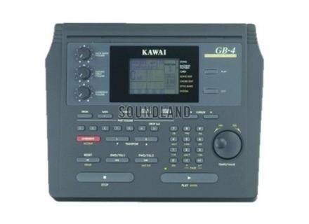 Kawai gb4