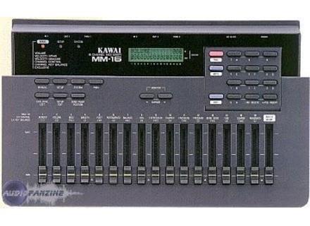 Kawai MM-16
