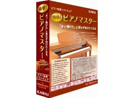Kawai Pianomaster