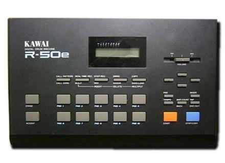 Kawai R-50e