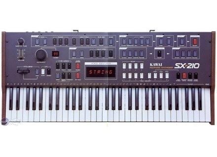 Kawai SX-210