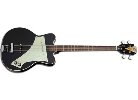 Kay Jazz Special Bass Black