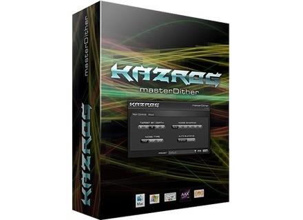 Kazrog masterDither
