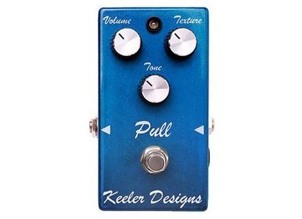 Keeler Designs Pull