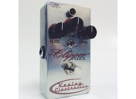 Keeley Electronics Clipper Fuzz