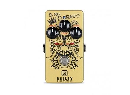 Keeley Electronics El Rey Dorado