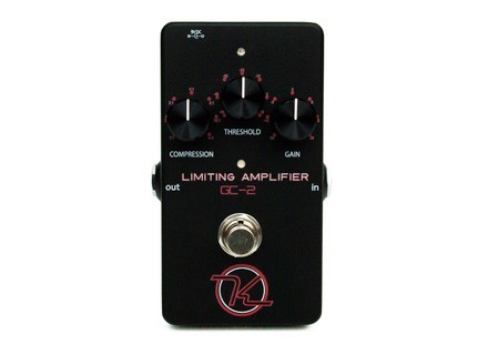 Keeley Electronics GC-2 Limiting Amplifier