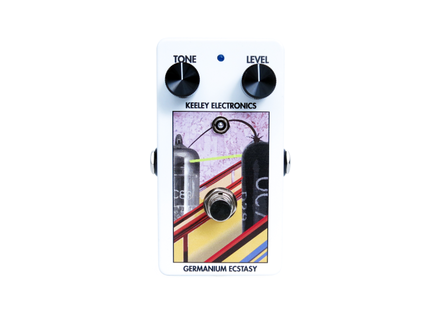 Keeley Electronics Germanium Ecstasy Treble Booster