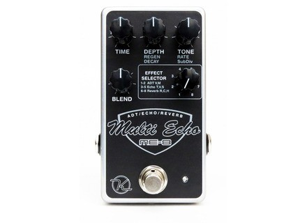Keeley Electronics ME-8 Multi Echo