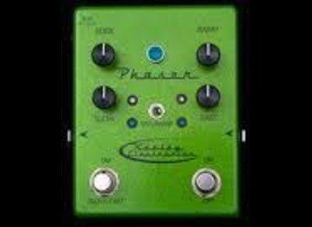 Keeley Electronics Phaser