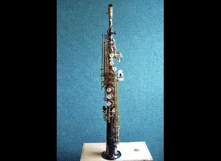 Keilwerth Soprano SX 90 II