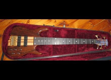 Ken Smith BT Custom 6*