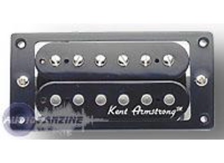 Kent Armstrong Distortion