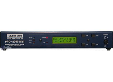 Kenton PRO-2000 MkII