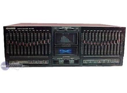 Kenwood GE-1100