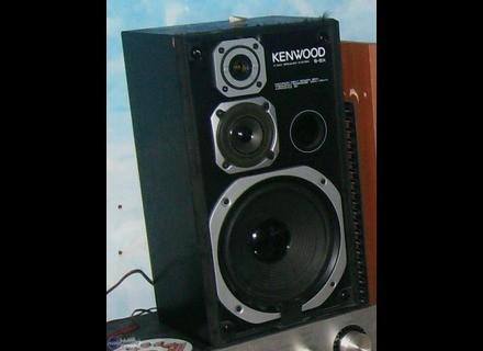 Kenwood S-5X