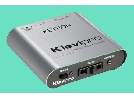 Ketron Klavi Pro