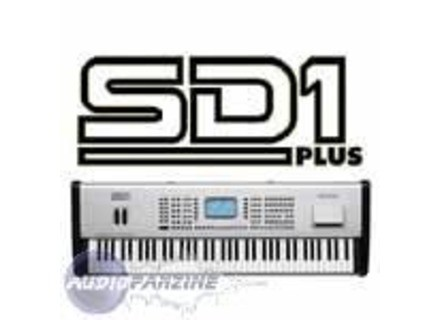Ketron SD1 Plus