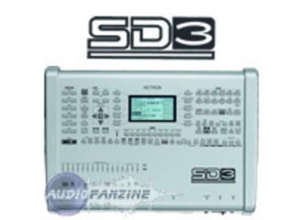 Ketron SD3