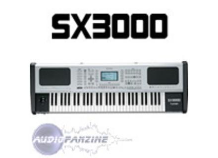 Ketron SX3000 HD