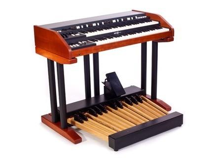 KeyB Organ Duo
