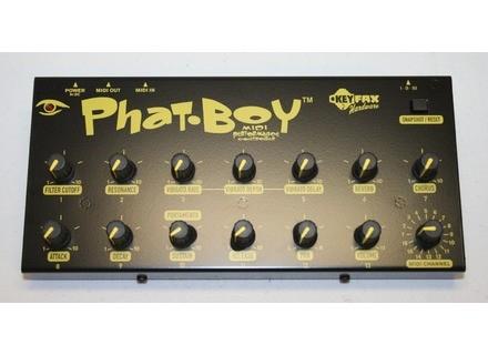 Keyfax Phat.Boy
