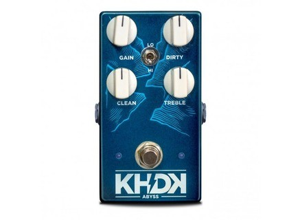 KHDK Electronics Abyss