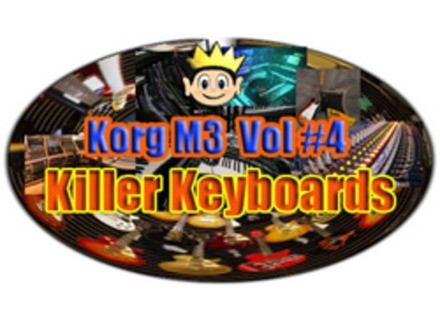 Kid Nepro Killer Keyboards