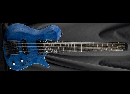 Pictures And Images Kiesel Zm8 Audiofanzine