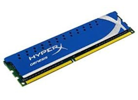 Kingston HyperX 2GB 800MHz DDR2 (KHX6400D2/2G)
