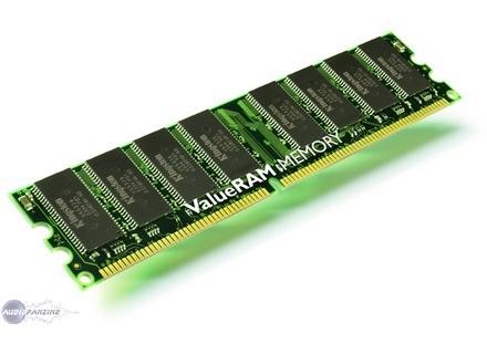 Kingston Technology SDRAM Value Ram KVR133X64C3/512