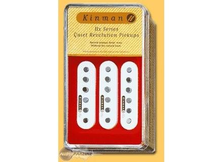Set of 3 Pieces Kinman BLUES Set Pickup