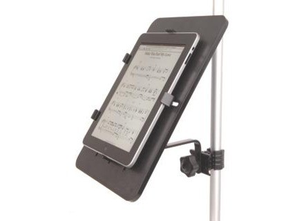 Kinsman iPad Clamp