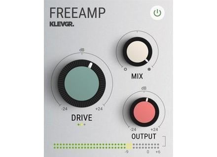 Klevgränd Produktion FreeAmp