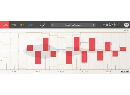Klevgränd Produktion Haaze 2