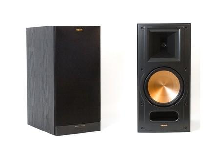 klipsch rb 81 ii image 1849586 audiofanzine. Black Bedroom Furniture Sets. Home Design Ideas