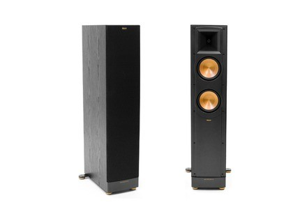 klipsch rf 62 ii image 1016195 audiofanzine. Black Bedroom Furniture Sets. Home Design Ideas