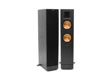 achat klipsch rf 82 ii d 39 occasion audiofanzine. Black Bedroom Furniture Sets. Home Design Ideas