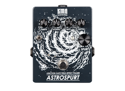 KMA Audio Machines Astrospurt