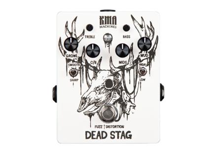 KMA Audio Machines Dead Stag