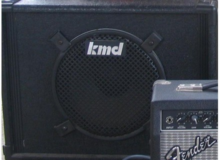 KMD bafle guitare 112 celestion vintage30