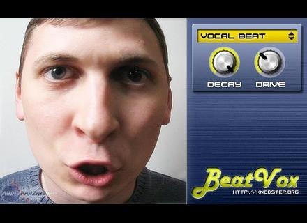 knobster BeatVox [Freeware]