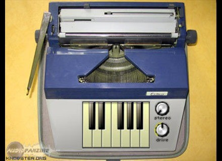 knobster Keywriter [Freeware]