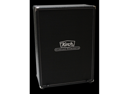 Koch KCC212V - Black
