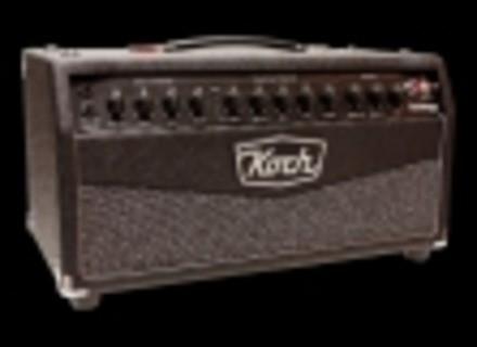 Koch Twintone III Head