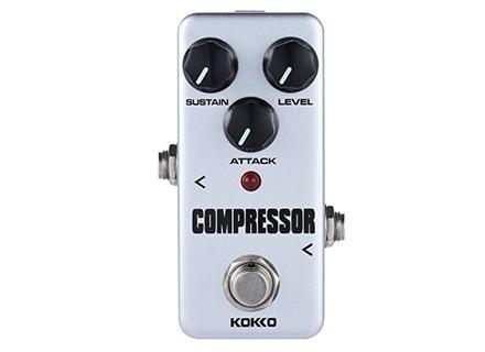 Kokko Compressor
