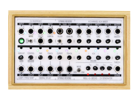 Koma Elektronik Field Kit FX