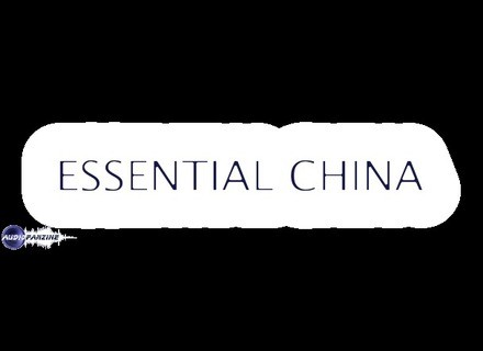 Kong Audio Essential China